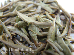 Infused Bai Hao Silver Needle Leaf