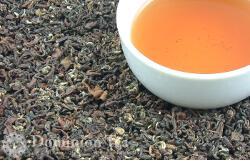 Nepal Tea - Golden Buddha Oolong