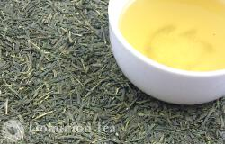 Loose Leaf Japanese Sencha is Known for its Umami Taste
