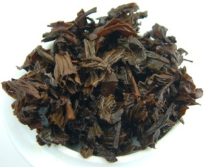 Lapsang Souchong Infused Leaf