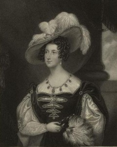 Afternoon Tea is thought to have been popularized by the Duchess of Bedford