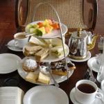 Afternoon Tea is still enjoyed around the world.