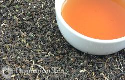 Second Flush Darjeeling from Makaibari Estate, West Bengal, India