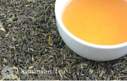Loose leaf 1st flush Darjeeling from Goomtee Estate