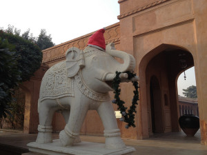 Christmas Traditions in India