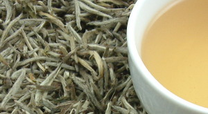 Bai Hao Silver Needle Organic - Classic Chinese Tea Gifts