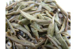 Bai Hao Silver Needle Tea Leaves